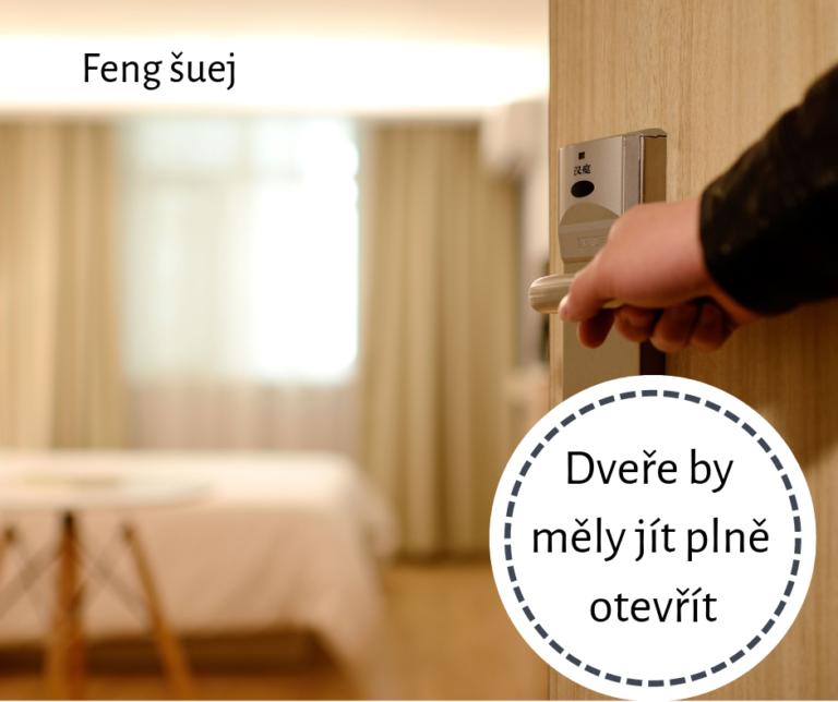 Feng suej dvere